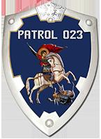 PATROL 023